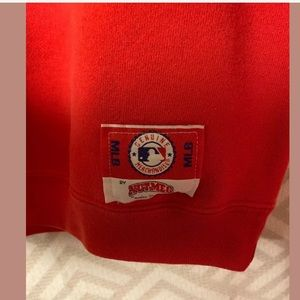 nutmeg Sweaters - Nutmeg St. Louis Cardinals sweat shirt size XL